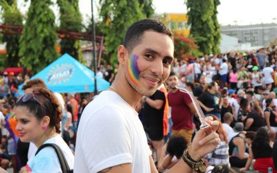 Helping LGBTQ+ Youth Navigate COVID-19