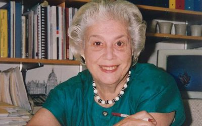 Remembering Laurie Zabin