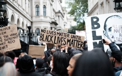 What am I willing to do differently to support Black lives?
