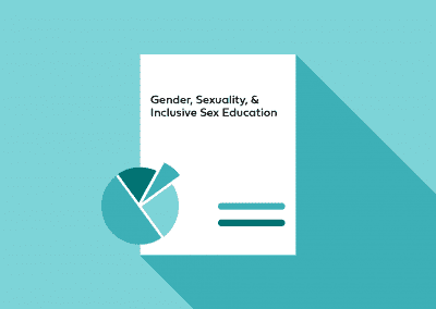 Gender, Sexuality, & Inclusive Sex Education
