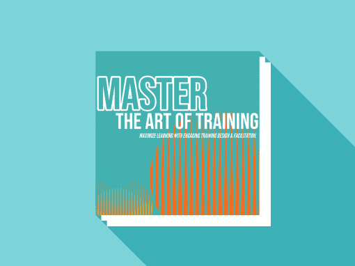 Master the Art of Training