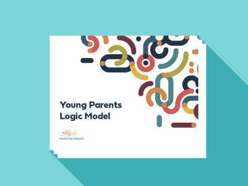 Young Parents Logic Model Tool