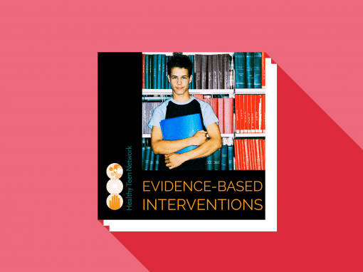 Evidence-Based Interventions