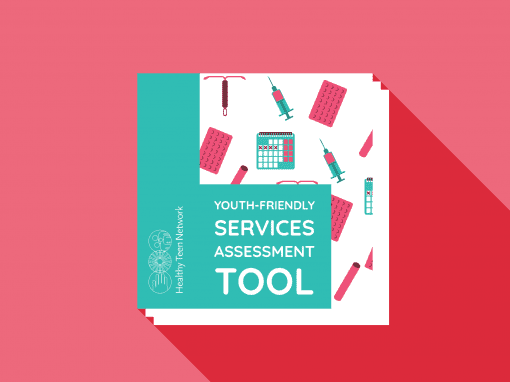 Youth-Friendly Services Assessment Tool & Guide