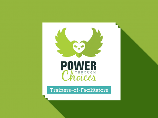 Power Through Choices – Exclusive Access for Trainers
