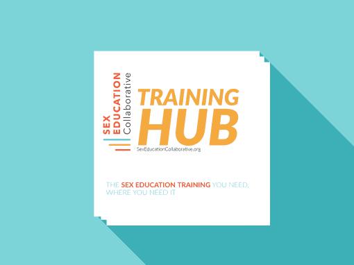 Sex Education Collaborative Training Hub