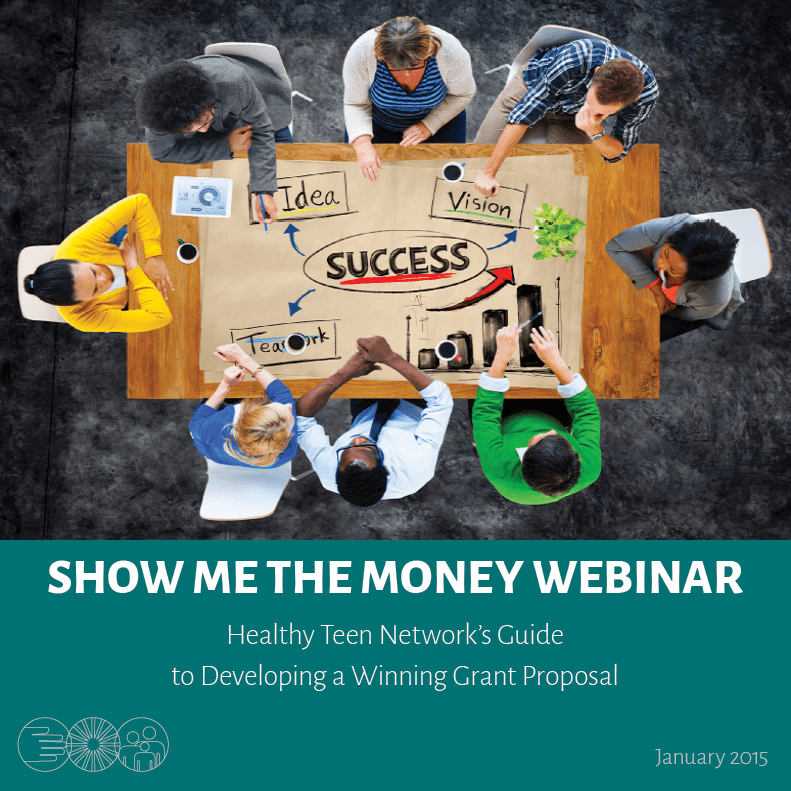 Product Cover elearning Show Me the Money