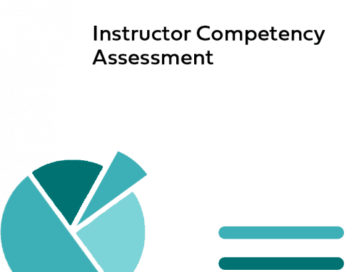 Instructor Competency Tool
