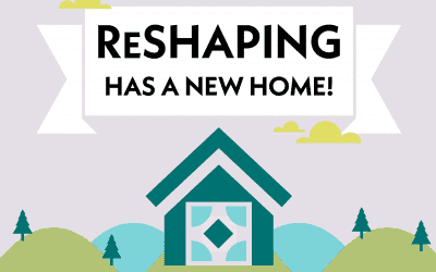 ReSHAPING Launches Partnership with Healthy Teen Network and New Website