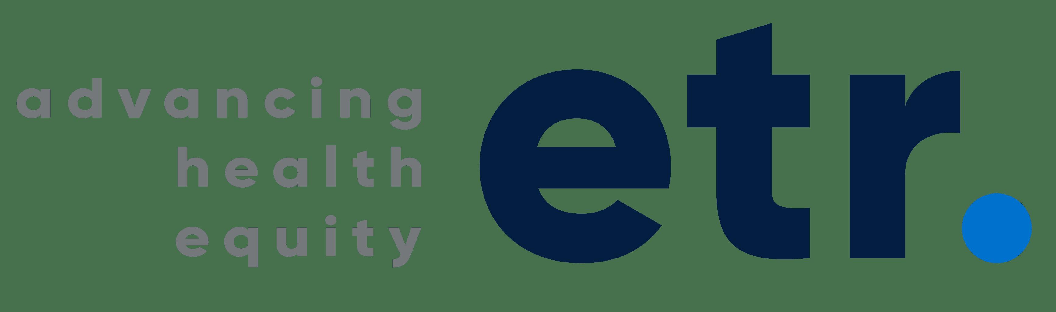 etr logo
