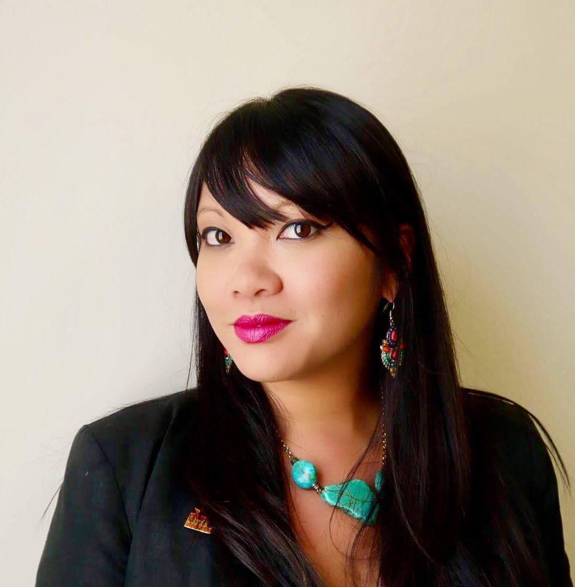 Photo of Diana Thu-Thao Rhodes