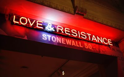 It's Pride Month! 5 Queer Reads for Allies in Honor of Stonewall's 50th