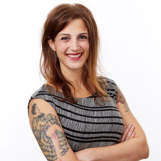 Photo of Julie Bennett