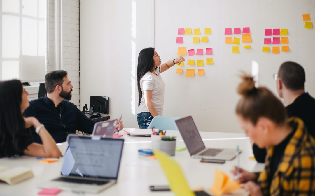 Opportunity: Trainer/Instructional Designer