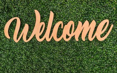 Welcome, Mariah!